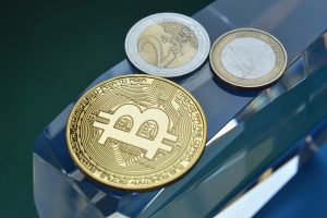 Bitcoin Transaktion tätigen